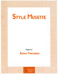 STYLE MUSETTE