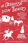 CARROSSE DE DON BENITO